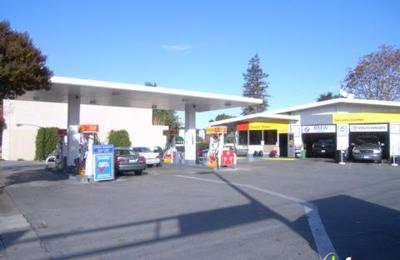 Smog Check Stations - Menlo Park, CA