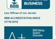 LemonBuyBack.com-Law Offices of Jon Jacobs. Your BBB A+  rated Lemon Law Team!