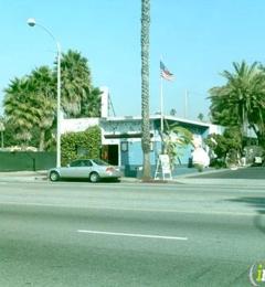 Chez Jay - Santa Monica, CA