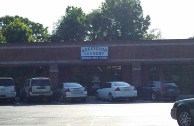 Skeet Club Laundry - High Point, NC