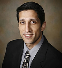 Dr. Rahul T Pandit, MD - Houston, TX