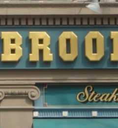 The Brooklyn Seafood Steak & Oyster House - Seattle, WA