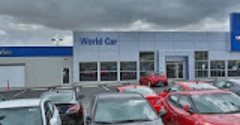 World Car Hyundai North - Live Oak, TX
