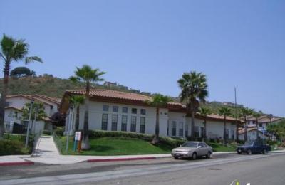 Firebird Manor Apartments - San Marcos, CA