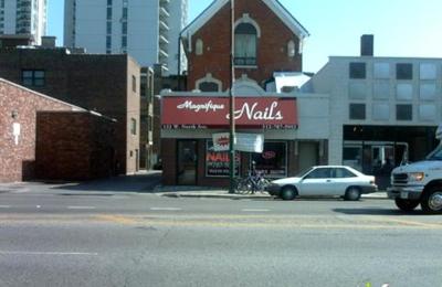 Magnifique Nail Salon - Chicago, IL