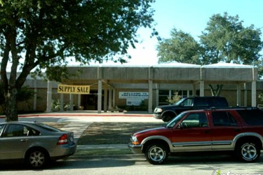 Prestonwood Elementary School