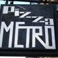 Pizza Metro - Chicago, IL