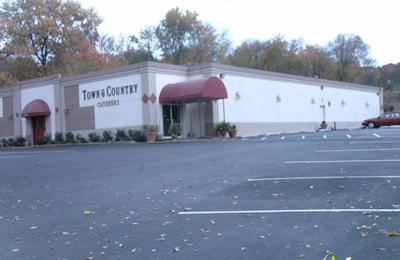 Town & Country Caterers - Halethorpe, MD