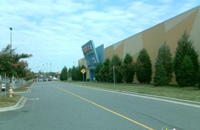 Burlington Coat Factory - Concord, NC