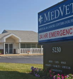 MedVet Medical & Cancer Centers for Pets - Columbus, OH