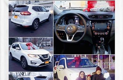 Auto Lease Direct - Massapequa, NY. Jessica Blanco - Nissan Rogue