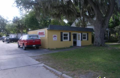 Advanced Fire Equipment - Sanford, FL