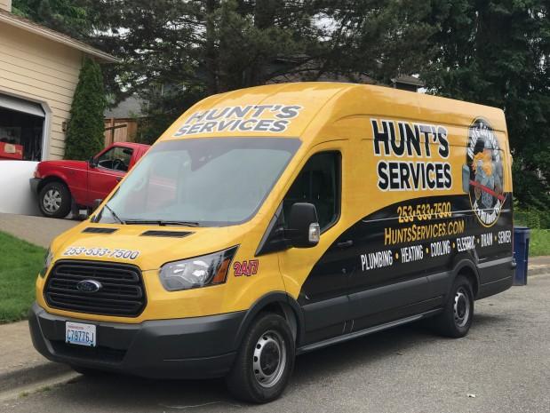 Hunt S Services 8111 Pacific Hwy E Tacoma Wa 98422 Yp Com