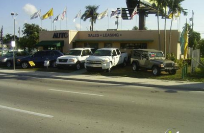 Affordable Motors Inc - Miami, FL