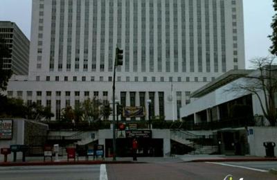 California Pita - Los Angeles, CA