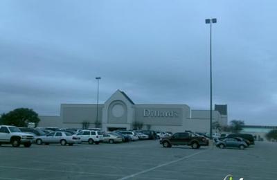 Dillard's - San Antonio, TX