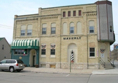 Waverly Inn Pub & Pizzeria - Two Rivers, WI
