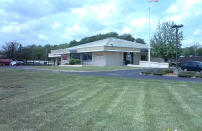 Bank of America - Ballwin, MO