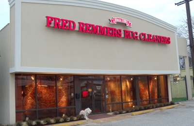 Fred Remmers Rug Cleaners & Oriental Rug Gallery - Memphis, TN