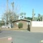 Desert Sands Rv Park - Phoenix, AZ