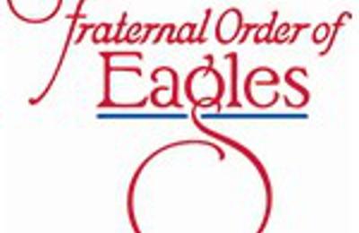Fraternal Order of Eagles - Cincinnati, OH