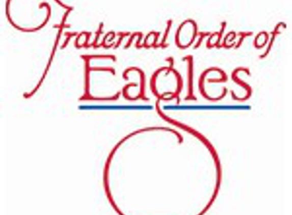 Fraternal Order of Eagles - Morganfield, KY
