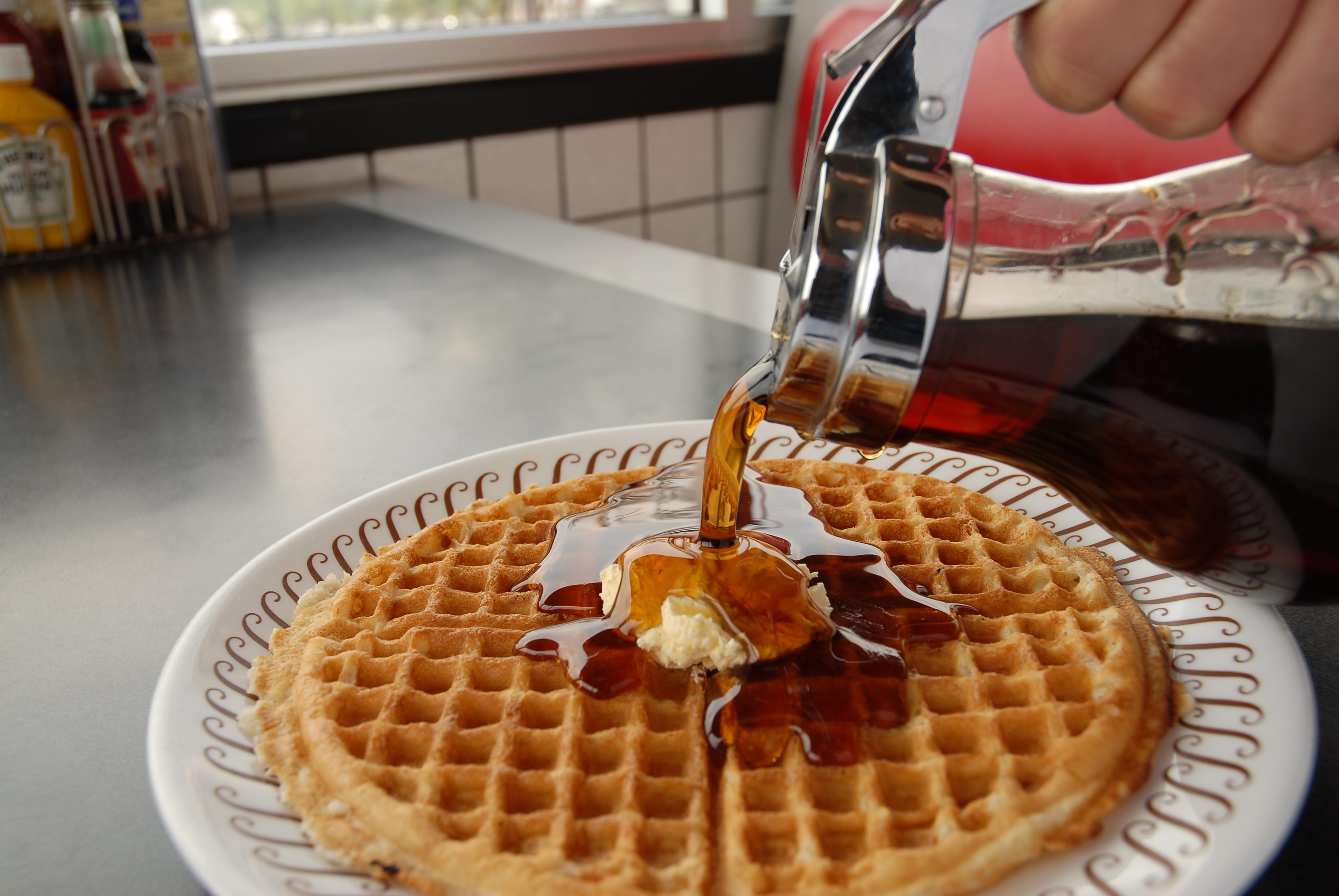 Waffle House, Saint George SC