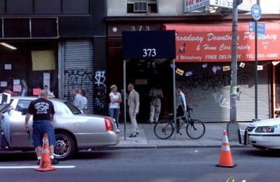 Bowery Productions - New York, NY
