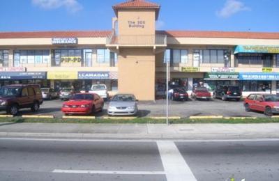 N Berasain PA - Miami, FL