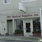 Itc Medical Supplies Inc - San Francisco, CA