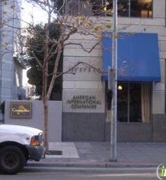 Rincon Residential Tower - San Francisco, CA