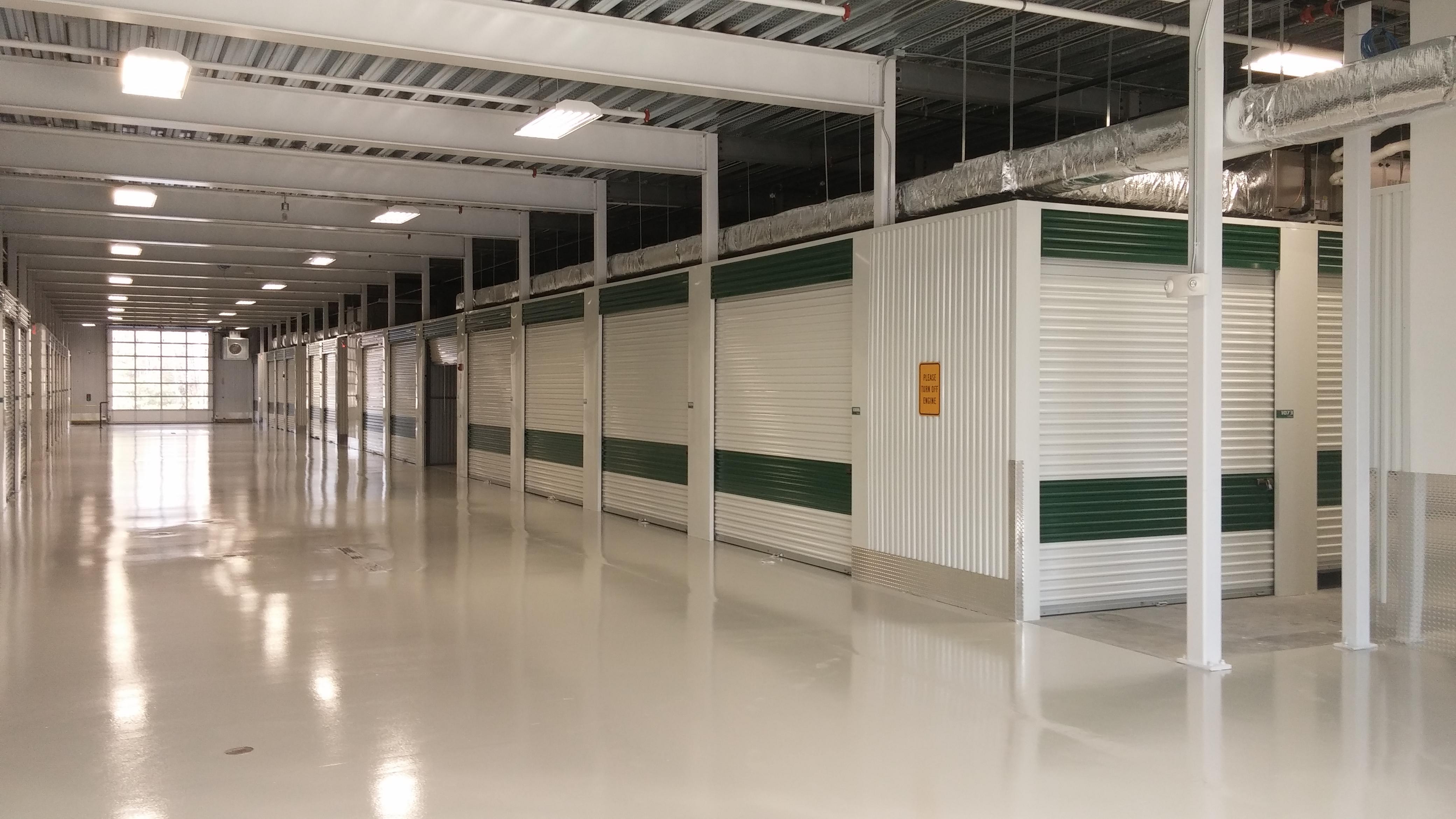 Burlington Self Storage 114 West St Wilmington Ma 01887