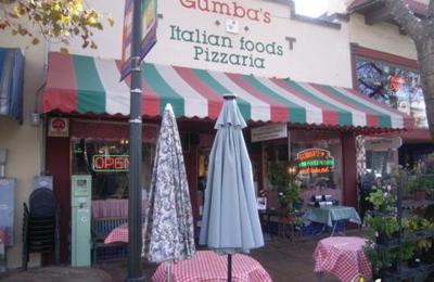 Gumba's Italian Restaurant - Sunnyvale, CA
