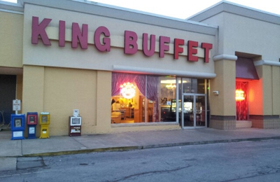 King Buffet 650 Eastern Byp, Richmond, KY 40475 - YP com