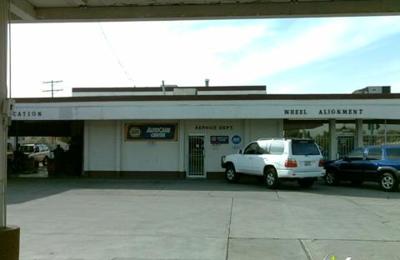 Dean's Auto Repair - Phoenix, AZ