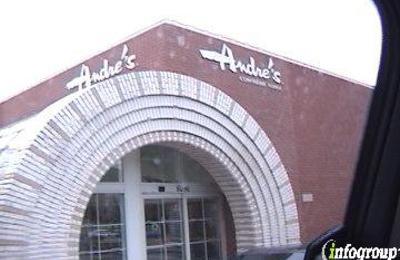 Andre's Confiserie Suisse - Kansas City, MO