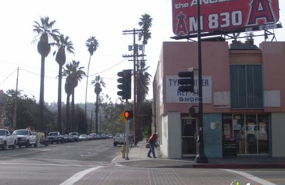 U S Office Machine Company - Los Angeles, CA