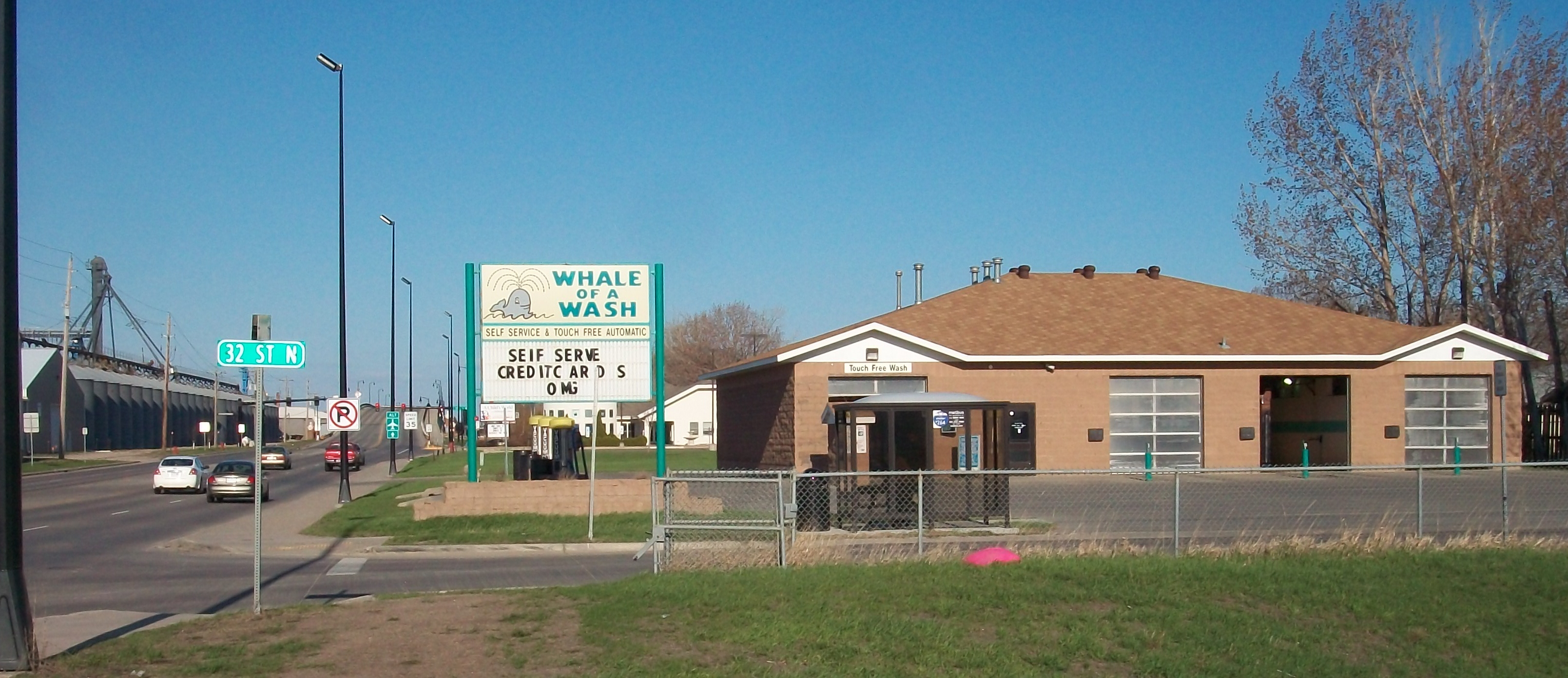 Whale of a wash 3131 12th ave n fargo nd 58102 yp solutioingenieria Images