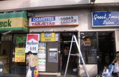 Smokers Friendly - San Francisco, CA