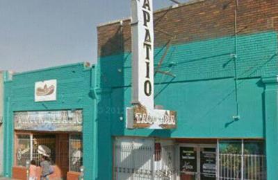 El Rincon Tapatio - Dallas, TX