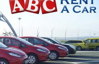 ABC RENT A CAR - Houston, TX