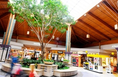 The Louis Joliet Mall on Wednesday, April 5, 2017, in Joliet, Ill