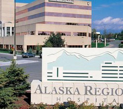 Alaska Regional Hospital - Anchorage, AK