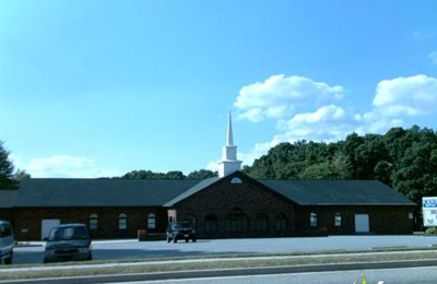 Central Baptist Church - Essex, MD