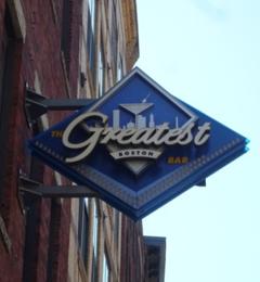 The Greatest Bar - Boston, MA