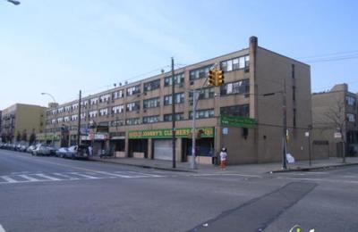 Mjt Grocery - Brooklyn, NY