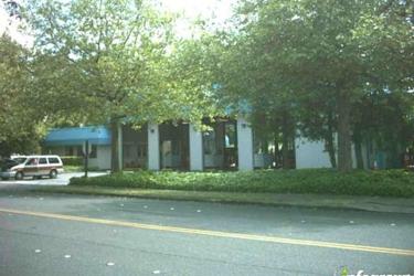 Washington State Motor Vehicle Emission Inspection Station