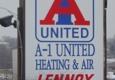 A-1 United Heating & Air - Omaha, NE