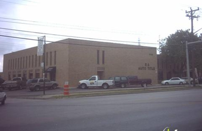 Gonzales & Associates Building Designers - San Antonio, TX