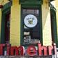 Club Timehri - Washington, DC
